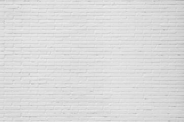 Obraz Mur de briques blanches - fototapety do salonu
