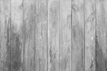 Old white wood background and texture