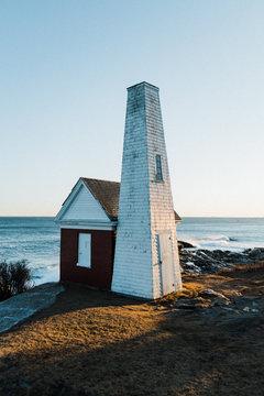 Pemaquid Maine