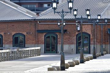赤煉瓦倉庫レストラン街