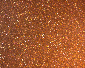 bronze  Festive Christmas elegant abstract background with bokeh lights and stars