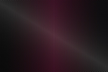 Geometric abstract black crimson background.