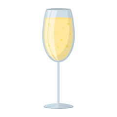 liquor champagne glass alcohol beverage