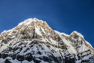 Himalaya Berggipfel
