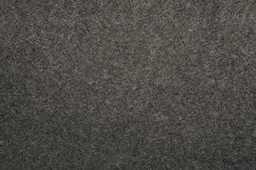 macrophoto of velvet fabric of beige color