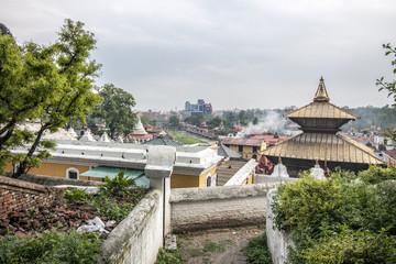 Hinduismus Pashupatinath