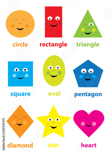 """""""learning collection of funny, cute, smiling basic ..."""