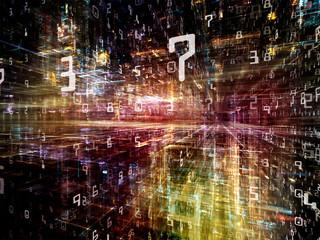 Layers of Virtual World