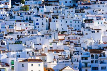 Competa, Andalusia, Spain