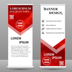 abstract background banner.