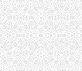 geometric seamless pattern. Vector illustration. For modern interior design, fashion textile print, wallpaper, decor panel