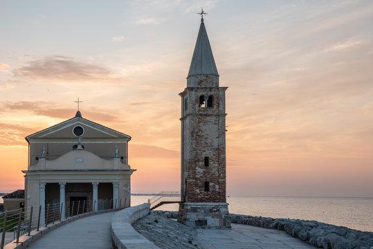 Kirche Madonna dell'Angelo, caorle