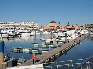 Marina Vilamoura, Algarve