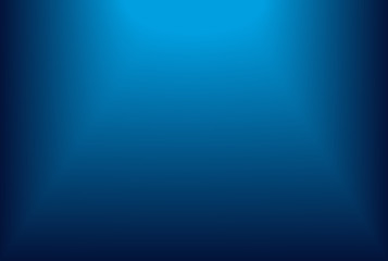 Gradient Blue vector illustrator design color abstract background