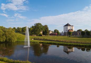 Nylöpings hus