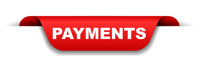 red banner payments