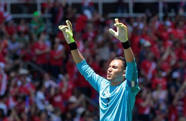 International Friendly - Costa Rica vs Northern Ireland