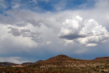 Arizona Desert Storm