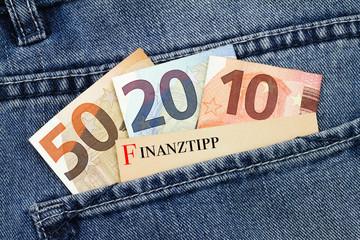 Finanztipp