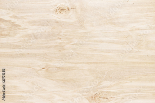 Light Wood Background Wooden Table Or Board Close Up Texture