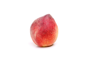 Other side of mature hairy peach