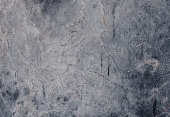 Stone Background with scratches and cracks. Natural texture.