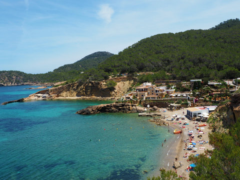 Cala Xarraca - Ibiza