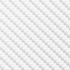 Abstract of modern pattern various size square grey and white geometric background.