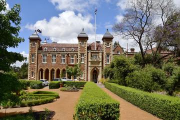 Australia, WA, Perth, Government House