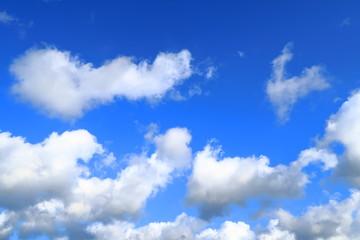 空 青空 イメージ
