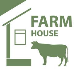 Farm, dairy farm.