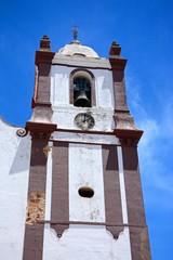 Igreja da Misericordia (AKA Cathedral), Silves, Portugal.