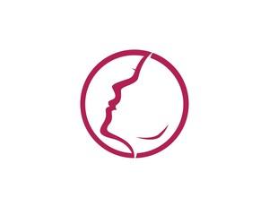 Beauty,nature Spa Logo