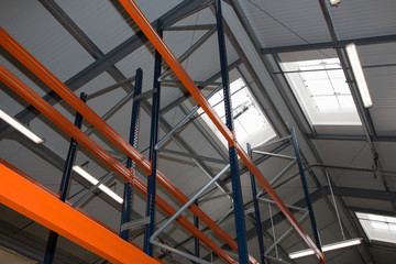 Industrial Warehouse Racking System Heave