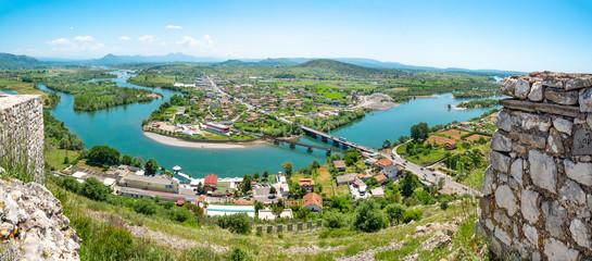 Shkodra, Nordalbanien