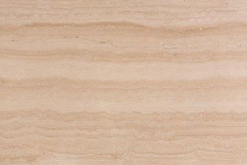 Canvas Prints Marble Natural beige travertine texture for your new design.