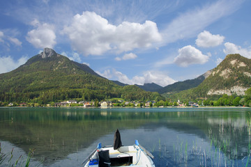 Fuschl am See, Österreich