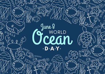 world ocean day 8 june