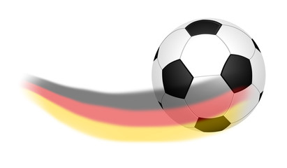 soccer ball Germany world championship russia