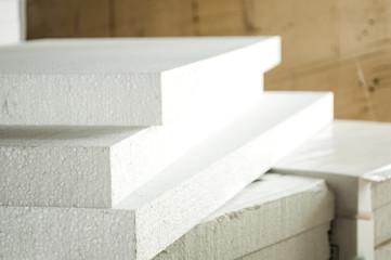 Obraz Spread white styrofoam - fototapety do salonu