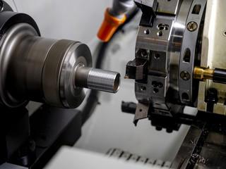 machine cnc parts