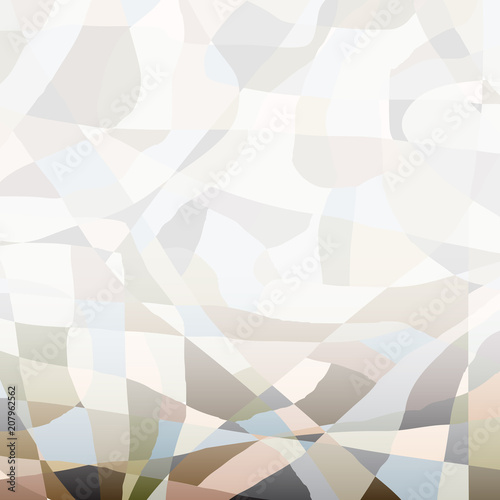 Harlequin Patchwork Faded Background Stock Image And Royalty Free