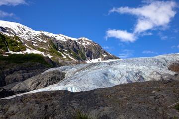 エグジット氷河