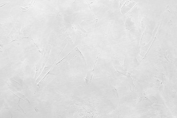 abstract art white textured weathered rough background. distressed scratched grungy design. free space concept