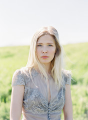 Icelandic Bride