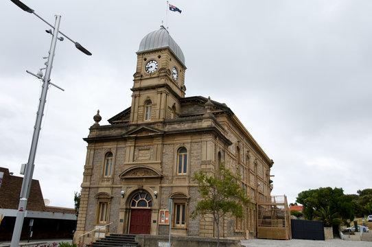 Town Hall - Albany - Australia