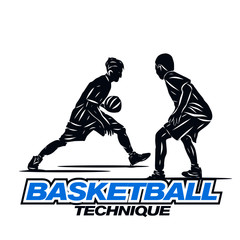 basketball sport logo designs