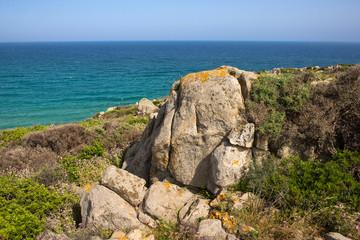 Sardegna, Domus de Maria