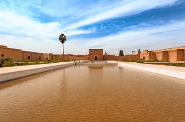 El Badii Palace