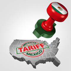 Mexico Tariff On United States